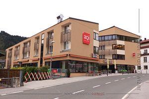 Aqi Hotel Schladming Wellneb