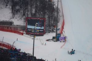 FIS Alpine Ski WM 2013 Schladming Slalom Damen - EnnstalWiki
