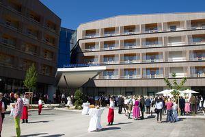 Vier Stern Hotel Zakynthos