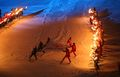 Special Olympics World Winter Games 2017 Generalprobe 2016 04.jpg