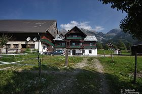Sterne Hotel Ramsau